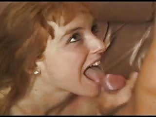 Shocking Truth - Redhead Brianna Lee in foursome