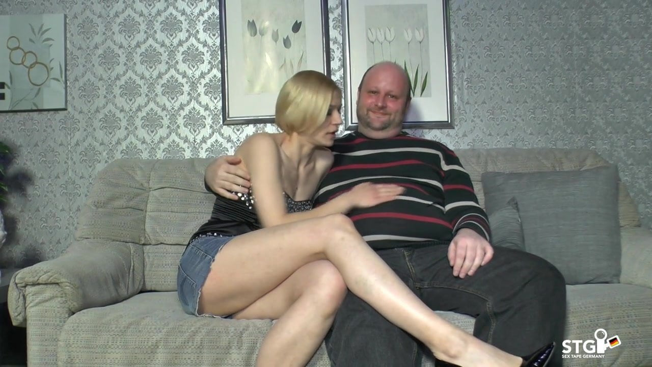 German Blond Fuck Date Amateur
