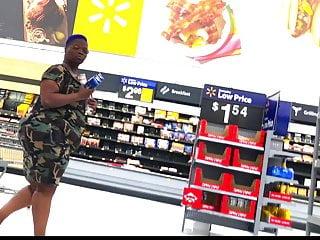 Massive Ass Ghetto Bbw