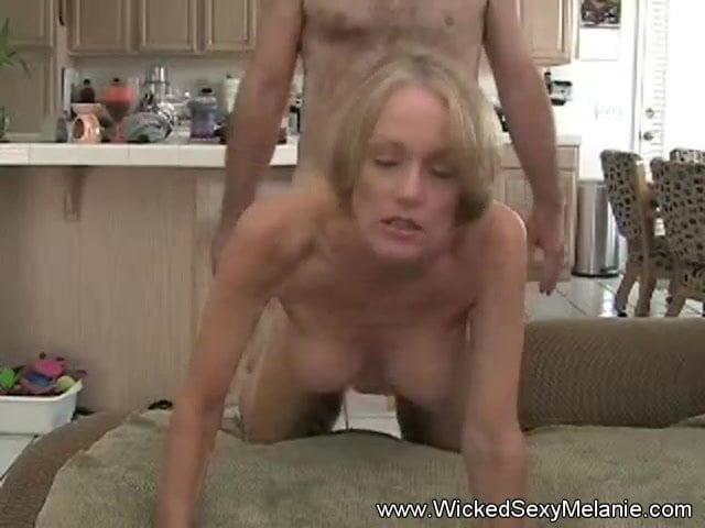 Amateur 40 Year Old Milf