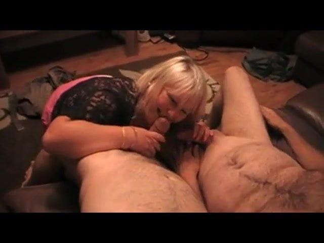 Sucking Ebony Tranny Dick