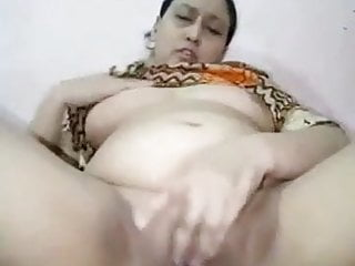 Indian milf masterbate with cucumber and fuck toy