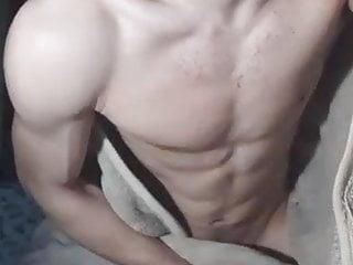 Turkish Str8 Muscle Hakan 18YO