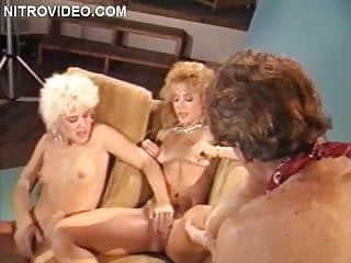 Jeanna Fine and Nina Hartley golden age of porn