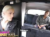 Female Fake Taxi Big black cock creampies blondes hot tight