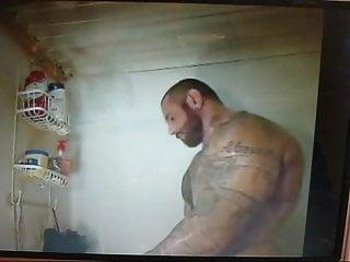 Edgar Guanipa In A Lemuel Perry Film. NYC Big Massive Dick .