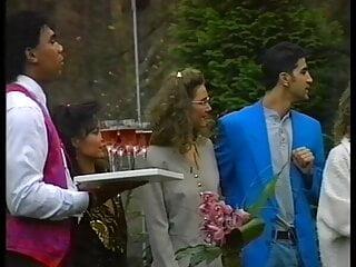 German Groupsex Party from 1985 - Mega geile Weiber - Bild 2