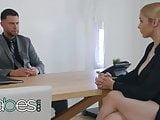 Seth Gamble Kendra Spade Emily Willis - The Factory Part 4