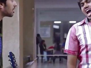 Telugu india dia hi every one loves her...