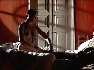 Toni collette sexy massage in eight and a...