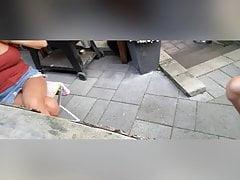 Flashing the neighbor