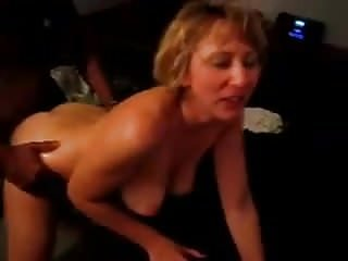 Made wife cuckold loves her new bbc...