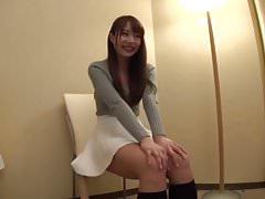 Drăguț Japonia adolescenți iubeste sexul.