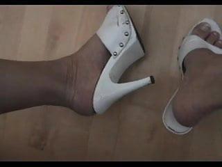 62 heel fuck...