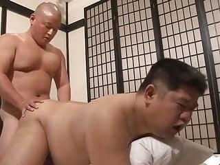 Japanese cute daddy