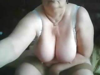 Webcam masturbation...