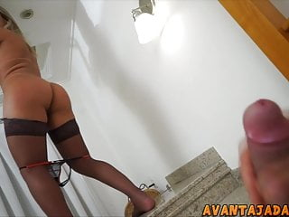 Yume Farias transex gostosa deixa seu namorado de pau duro