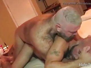 Daddy bear 2