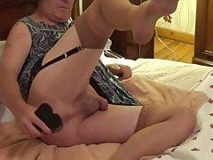 Transgender Travesti Assfucking Fuck Stick Underwear 154