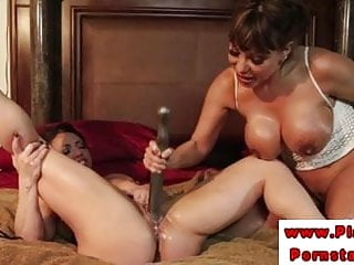 And brandi mae sucking pussy for each other...