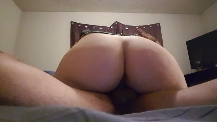 Big Fat White Bbw Booty