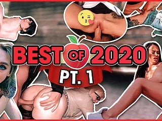 Awesome BEST OF 2020 sex compilation - part 1! Dates66.com