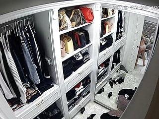 In The Wardrobe