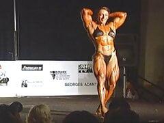 Erotic World of Female Bodybuilding