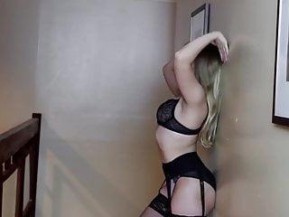 Hot Siss Posing