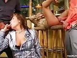 group piss sex with tatiana milovani