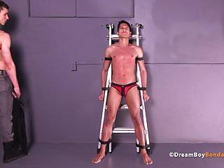 Dreamboybondage whipping spanking...