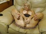 Webcam - Busty 47 year old slut with big pussy teasing, #4
