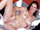 Sofie Marie fingerfuck her own pussy