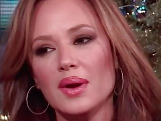 Leah Remini Loop #27