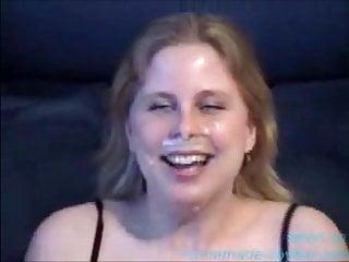 Cumshot and facial compilation