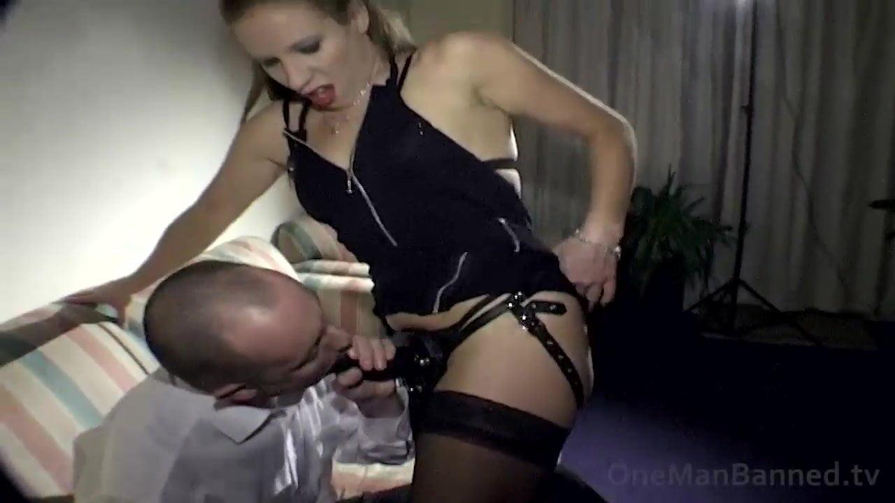 Porn unwanted orgasm
