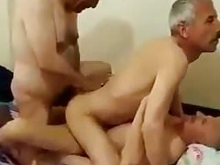 Turkish daddies...