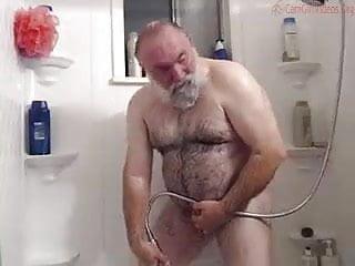 Jim Showering #9