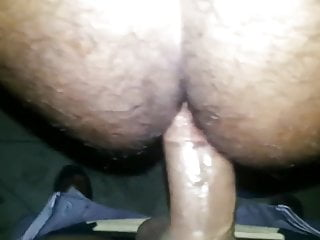Fucked by my Young Buddy Cum in my Ass Vol-01