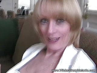 Is Sucking Cock Distracted Granny When