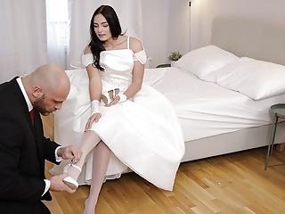 FREE Bride Sex On Before Wedding XNXX Porn