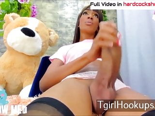 Beautiful shemale cocks compilation part 5...