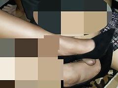 Shoejob Suede Heels Shoes Preview
