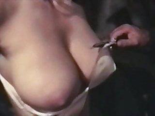 Donatella Damiani Stripped Groped