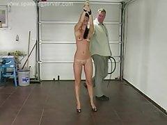 Full body whipping