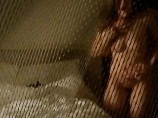 catches behind screen cam Hidden sex