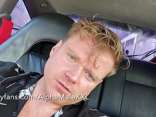 Alpha Male XXL Verbal Onlyfans Redhead Big Hard Cock Talk