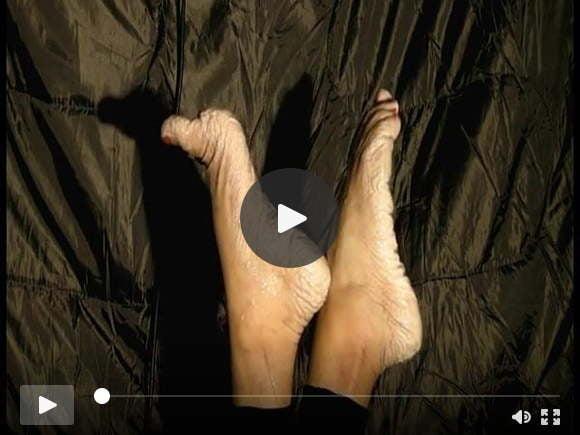 Biancas गीले पैर 2014 भाग 2