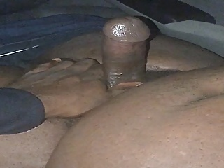 Jerking & Milking Cum From A Cubs BBC In The Car – WhoaDior