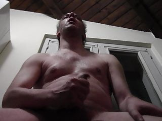 See and hear how much I enjoy in this cum filled night video